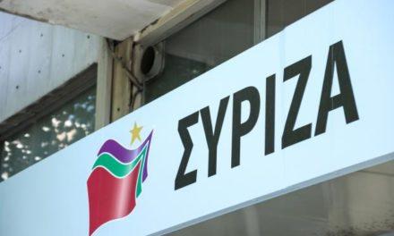 Σχετικά με τα επικοινωνιακά «τρικ» του ΣΥΡΙΖΑ ενόψει του πολιτικού του αδιεξόδου.