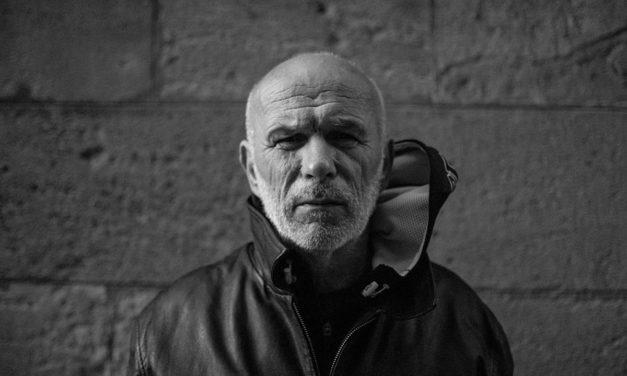 Ηχητικό της εκδήλωσης του Ρουβίκωνα με τον Jean-Marc Rouillan της Action Directe 9/12/2018 -Κ*ΒΟΞ