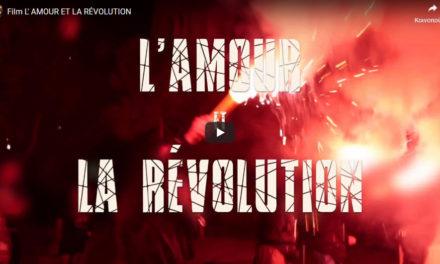 Ερωτας & Επανάσταση