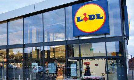 Διπλή παρέμβαση στα καταστήματα LIDL Ζωγράφου και Παγκρατίου