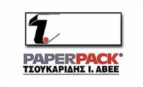 Επίθεση στις εγκαταστάσεις της εταιρίας PAPERPACK στη Κηφισιά