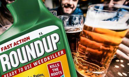 Παρέμβαση στο Υπουργείο Αγροτικής Ανάπτυξης για την έγκριση χρήσης του ROUNDUP