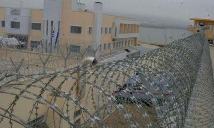 Κάλεσμα στα δικαστήρια του Πειραιά όπου εκδικάζεται η αίτηση για άδεια του αγωνιστή Δημήτρη Κουφοντίνα.