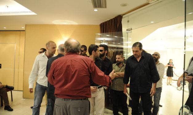 Παρέμβαση Σε εκδήλωση του Τμήματος Οικονομικής Πολιτικής του ΣΥΡΙΖΑ