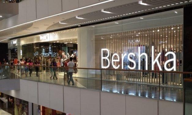 Παρέμβαση στο Bershka